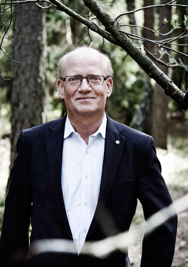 Arne Olsson